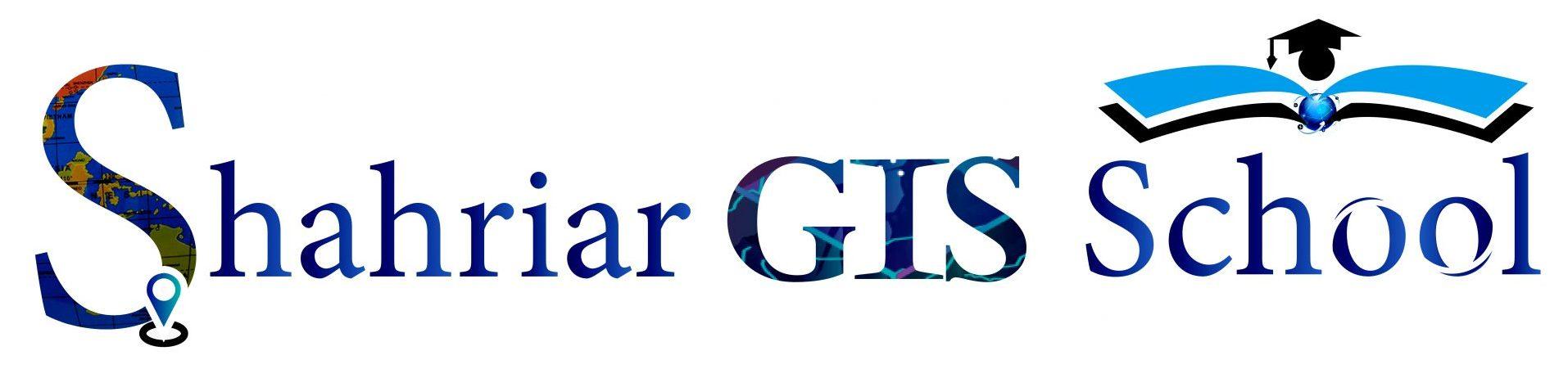 Shahriar GIS School